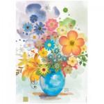 Puzzle  Heye-29663 Jane Crowther : Blue Vase
