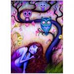 Puzzle  Heye-29686 Jeremiah Ketner : Wishing Tree