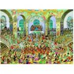 Puzzle  Heye-29696 Prades Hugo : Ballroom