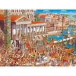 Puzzle  Heye-29791 Prades: Rome Antique