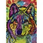 Puzzle  Heye-29809 Dean Russo - Wolf's Soul