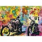 Puzzle  Heye-29814 Dean Russo - Easy Rider