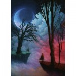 Puzzle  Heye-29880 Andy Kehoe - Worlds Apart