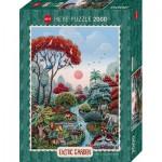 Puzzle  Heye-29958 Wildlife Paradise