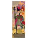 Puzzle  Heye-70172-29588 Rosina Wachtmeister : Petit Chevalier