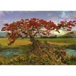 Puzzle   Andy Thomas - Strontium Tree