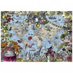 Puzzle   Quirky World