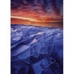 Puzzle   Ryan Tischer - Ice Layers