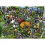 Puzzle   Uli Oesterle - Gulliver