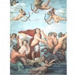 Puzzle  Impronte-Edizioni-037 Raffaello - Le Triomphe de Galatée