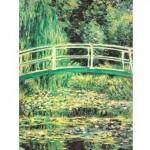 Puzzle  Impronte-Edizioni-051 Claude Monet - Water Lilies (Nymphéas)
