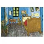 Puzzle  Impronte-Edizioni-057 Vincent Van Gogh - La Chambre en Arles