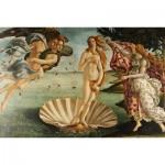 Puzzle  Impronte-Edizioni-087 Sandro Botticelli - La Naissance de Vénus
