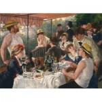Puzzle  Impronte-Edizioni-089 Auguste Renoir - Le Déjeuner des Canotiers