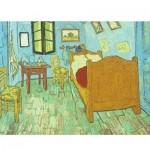 Puzzle  Impronte-Edizioni-093 Vincent Van Gogh - La Chambre en Arles