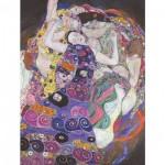 Puzzle  Impronte-Edizioni-096 Gustav Klimt - Jeunes Femmes