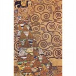 Puzzle  Impronte-Edizioni-232 Gustav Klimt - L'Attente