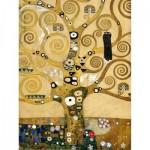 Puzzle  Impronte-Edizioni-233 Gustav Klimt - L'Arbre de Vie