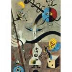 Puzzle  Impronte-Edizioni-239 Joan Miro - Le Carnaval d'Arlequin