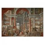Puzzle  Impronte-Edizioni-249 Giovanni Paolo Panini - Galerie de Vues de la Rome Moderne