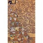 Puzzle   Gustav Klimt - L'Attente