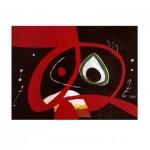 Puzzle   Joan Miro - La Tête