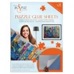 Jig-and-Puz-80006 Colle pour Puzzle 1000 pièces
