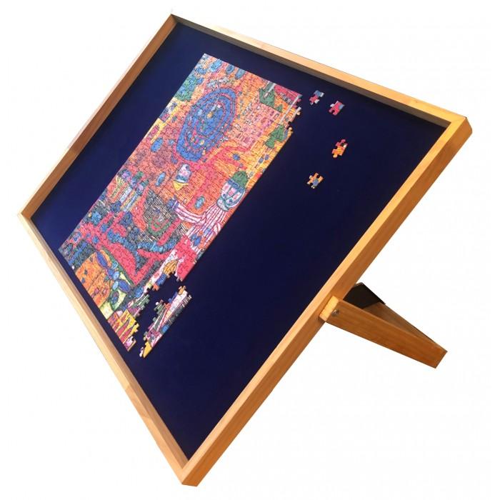 Puzzle Table - 100 à 1500 Pièces