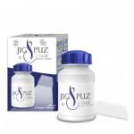 Jig-and-Puz-80020 Colle 240 ml pour 4 Puzzles 1000 Pièces avec Spatule