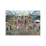 Puzzle  Jumbo-11320 Covent Garden