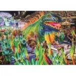 Puzzle  Jumbo-18365 Carnaval de Rio