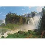 Puzzle  Jumbo-18522 Chutes d'Iguazu