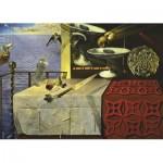 Puzzle  Jumbo-18565 Salvador Dali - Nature Morte