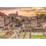 Puzzle  Jumbo-18592 Forum Romanum