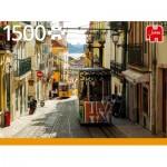 Puzzle  Jumbo-18829 Lisbonne, Portugal