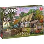 Puzzle  Jumbo-18870 La Ferme
