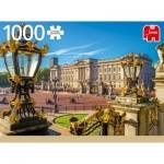 Puzzle   Buckingham Palace