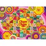 Puzzle   Chupa Chups