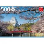 Puzzle   Himeji Castle