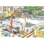 Puzzle   Jan van Haasteren - Almost Ready?