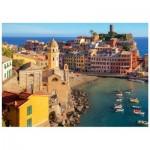 Puzzle   Vernazza, Cinque Terre