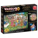 Puzzle   Wasgij 32 - La Grande Pesée !