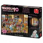 Puzzle   Wasgij Destiny 20 - Le Magasin de Jouets