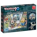 Puzzle   Wasgij Mystery 3 - Drame à l'Opéra