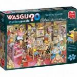 Puzzle   Wasgij Retro Mystery 5