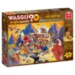 Puzzle   Wasgij Retro Original 5