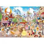 Puzzle   Disneyland