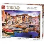 Puzzle   Martigues, Provence, France