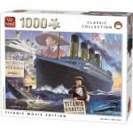 Puzzle   Titanic Movie Edition