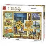 Puzzle   Vincent Van Gogh - Collage